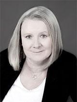 Sheila Fraser Milne